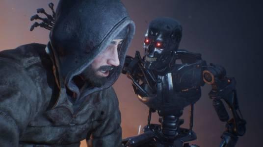 Машина срещу машина: РС изискванията за Terminator Resistance