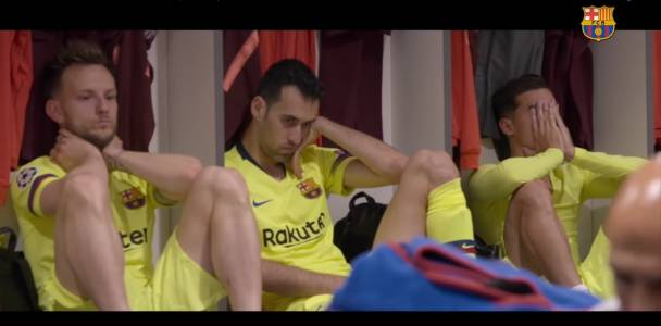 Меси, Суарес и Шакира в уникален сериал за Барселона (ВИДЕО)