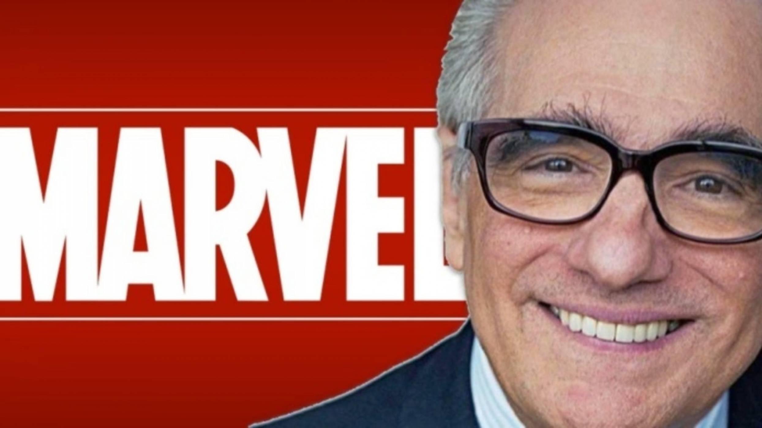 Скорсезе захапа лошо филмите на Marvel