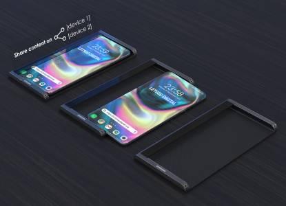 Голямата иновация на Galaxy S11 е извън самия телефон? (СНИМКИ)