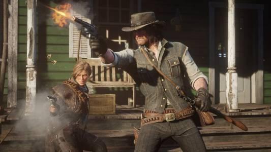 Дочакахме я: Red Dead Redemption 2 за РС на 5 ноември