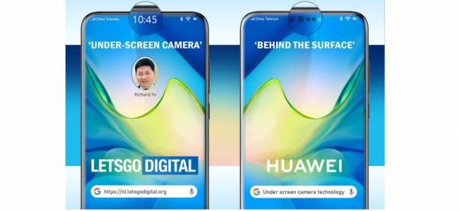 Потенциалните подобрения при Huawei P40 и Huawei P40 Pro (снимки)