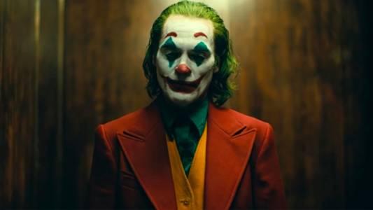 Joker се изсмя на историята. Направи най-силния дебют за октомври изобщо