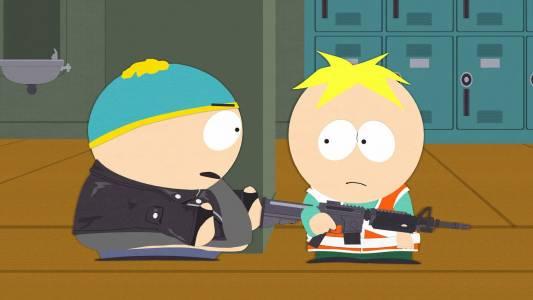 Китай заличи South Park от интернет – брутално и буквално