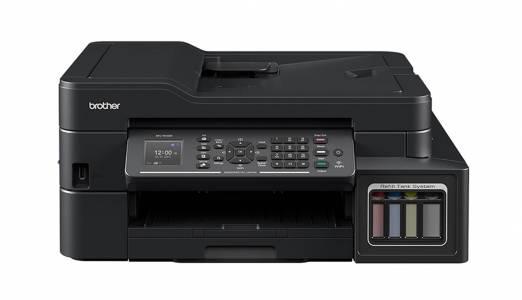 Печатай, сканирай, копирай – евтино и цветно