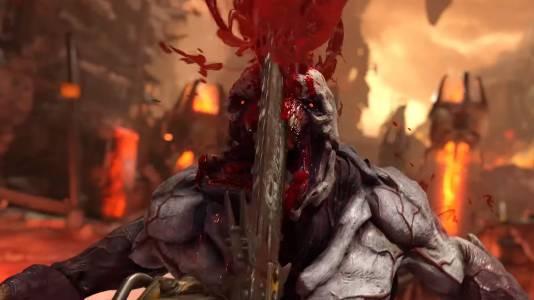 Разходката до Ада с Doom Eternal се отлага за 20 март 2020 г.