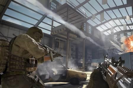 Call of Duty Mobile официално е най-голямата мобилна премиера в историята