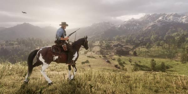 Космически изисквания за PC версията на Red Dead Redemption 2