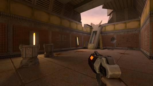 Nvidia преработва РС класики с ray tracing