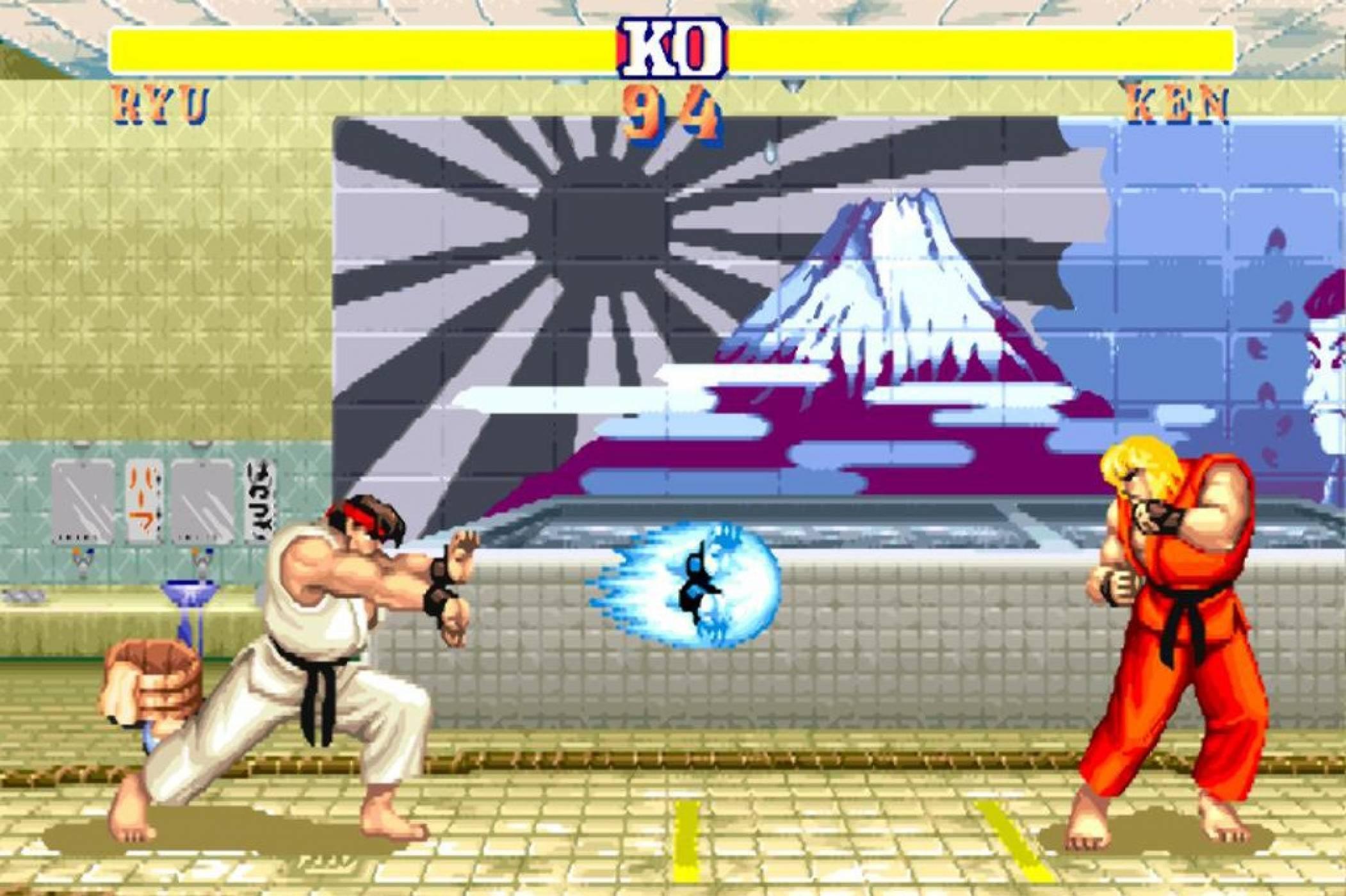 Ето как да играете безплатно WipEout, Street Fighter 2 и хиляди други игри от 90-те