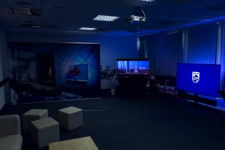 Чудният P5 Pro процесор демонстрира своите чудеса в новите 4K OLED телевизори на Philips