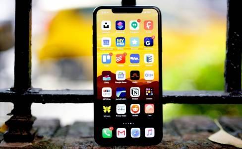 Apple посочи кой е най-използваният iOS