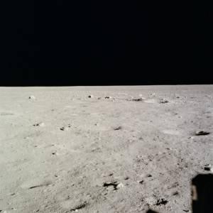 Повторното покоряване на Луната изведнъж отново стана доста трудно