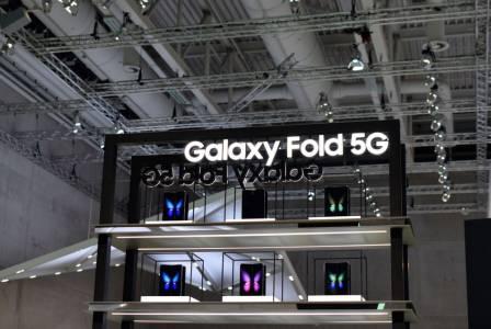Samsung Galaxy Fold 2 носи невиждана иновация?