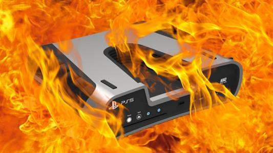 Изтече реална снимка на първата версия на PlayStation 5 (ВИДЕО)