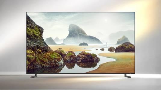 Плановете на Samsung за QD-OLED телевизорите