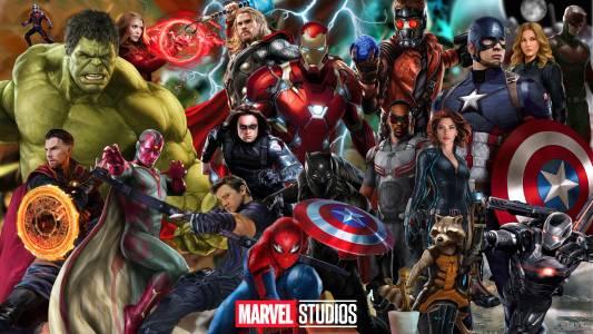 Хронологичният ред, в който трябва да изгледате Marvel филмите