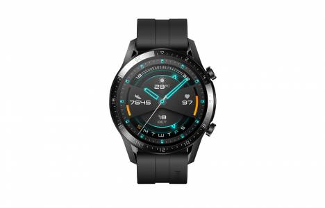 Huawei Watch GT 2 се оказва истински хит в България