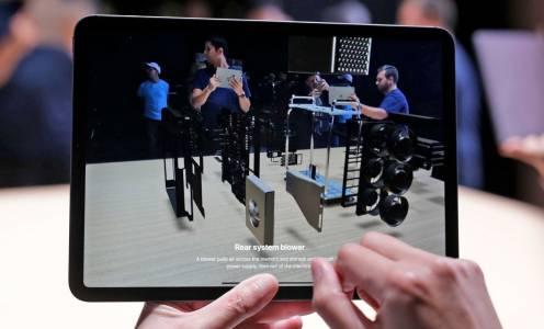 Все по-вероятно е да имате AR очила от Apple през 2020 г.