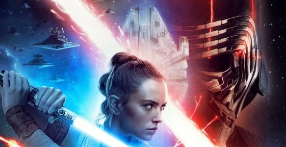 Последният трейър на The Rise of Skywalker озвучен на български език (ВИДЕО)