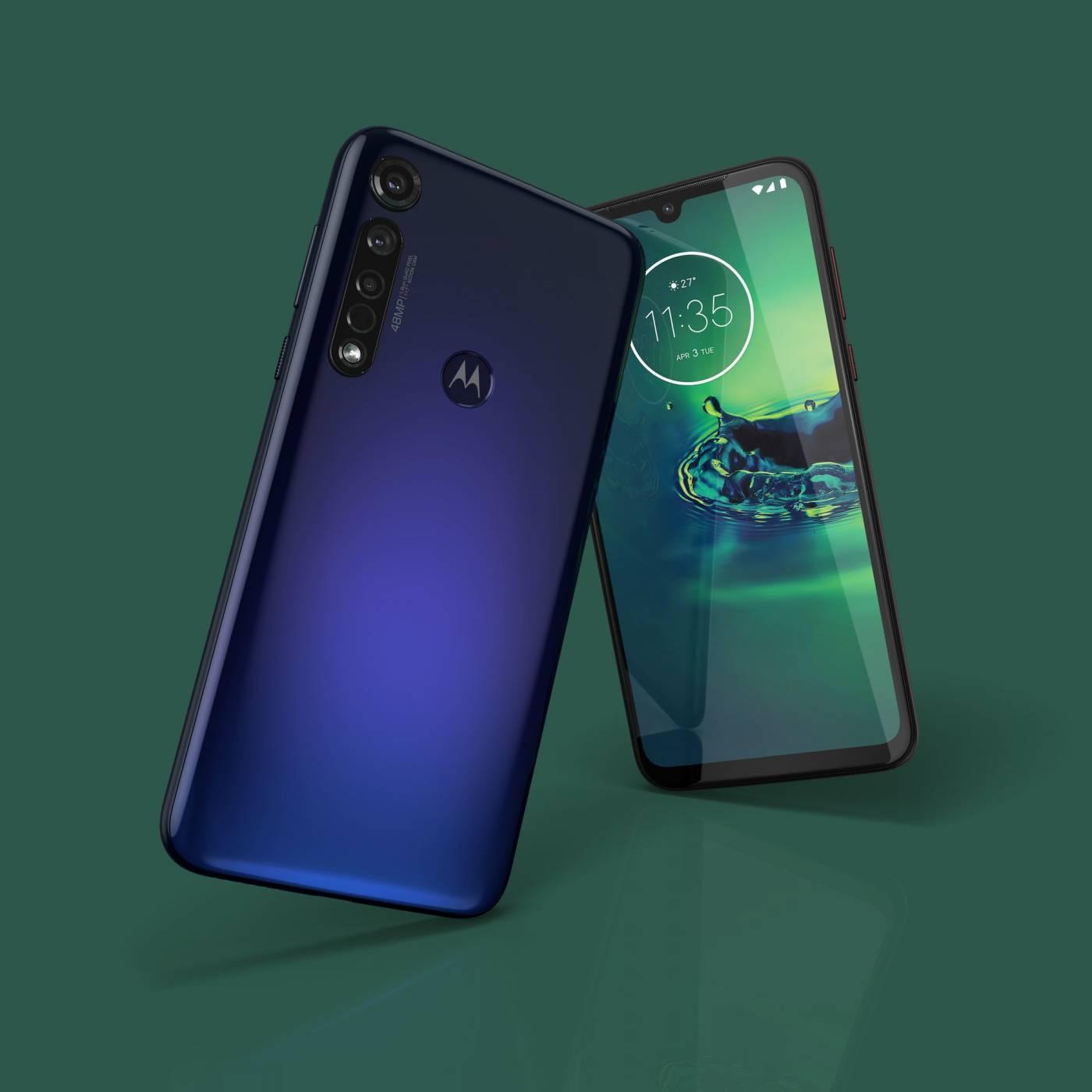 Новите смартфони на Motorola предлагат на всекиго по нещо