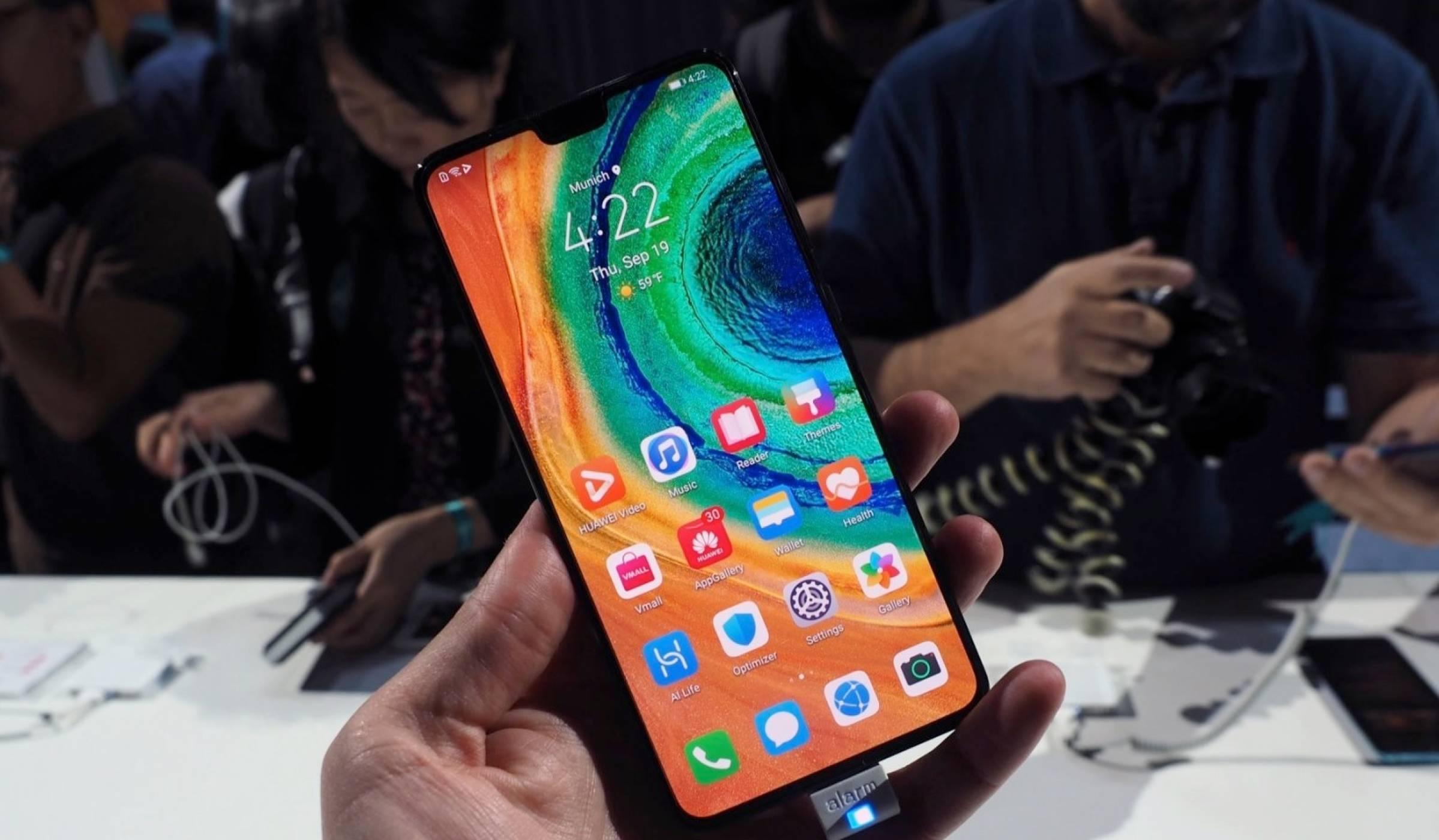Huawei си осигури ключов съюзник в борбата за технологична независимост