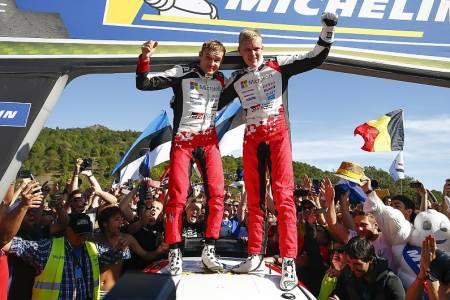Дочакахме: край на френската хегемония в WRC