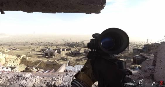 Call of Duty: Modern Warfare изправи САЩ и Русия на нож