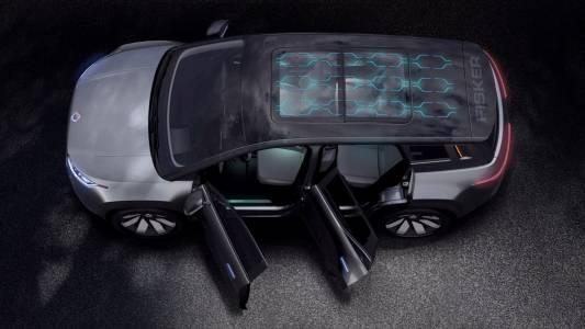 Достъпният е-SUV на Fisker дебютира през януари