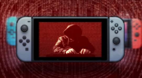Хакери пребориха уж непобедимия Nintendo Switch Lite