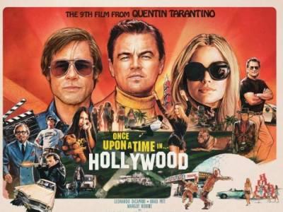 """20 допълнителни минути в новото издание на """"Имало едно време... в Холивуд"""""""