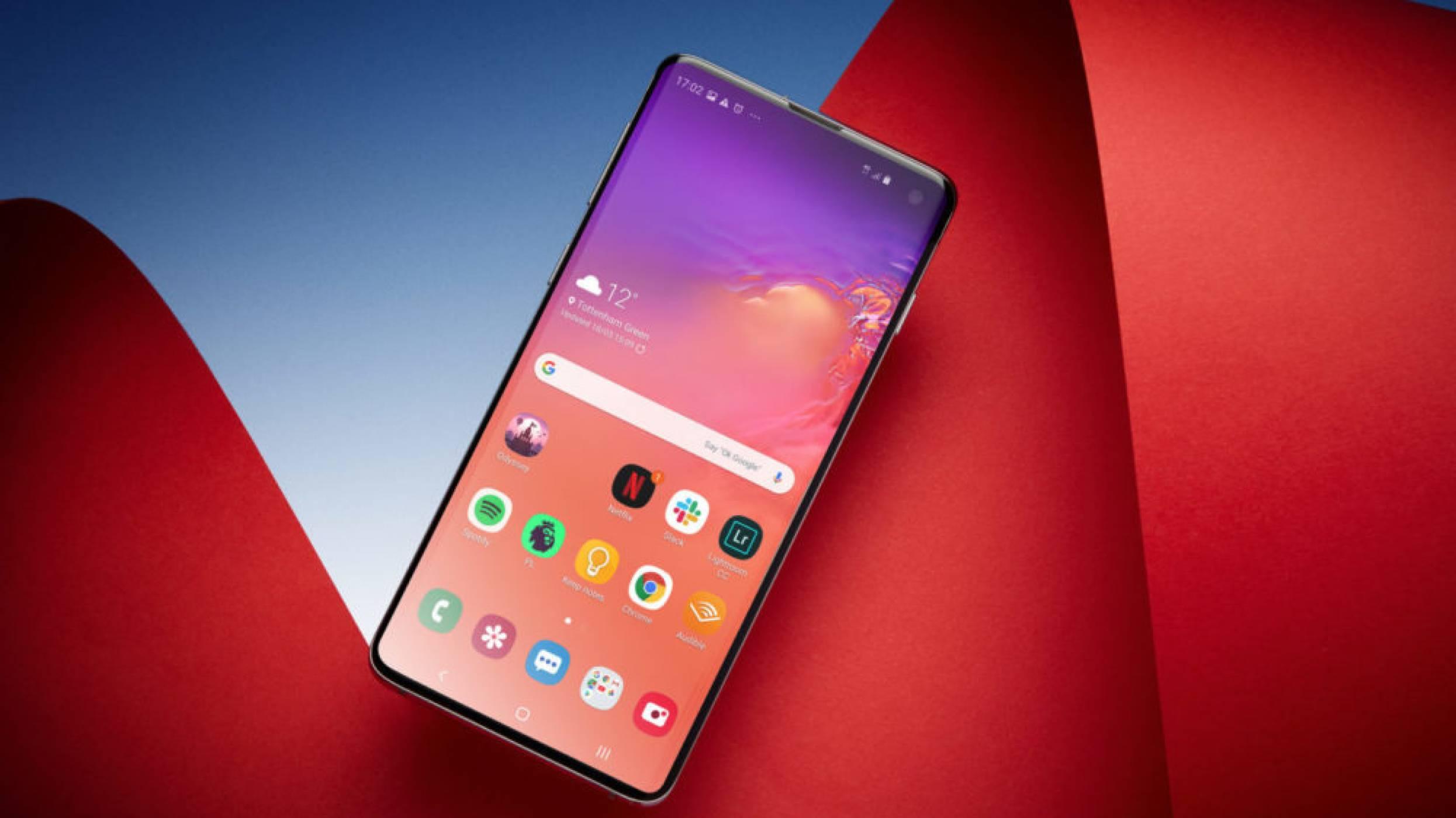 Samsung Galaxy S11 ще гледа света през 108МР обектив