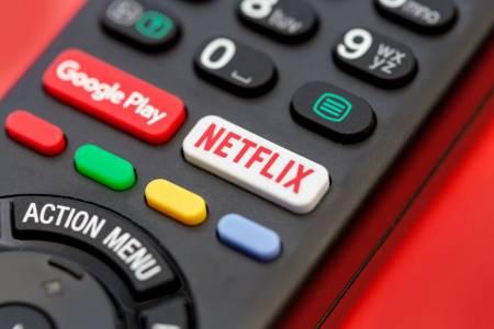 Netflix със специален бутон за прескачане на препратки към Тръмп (ВИДЕО)
