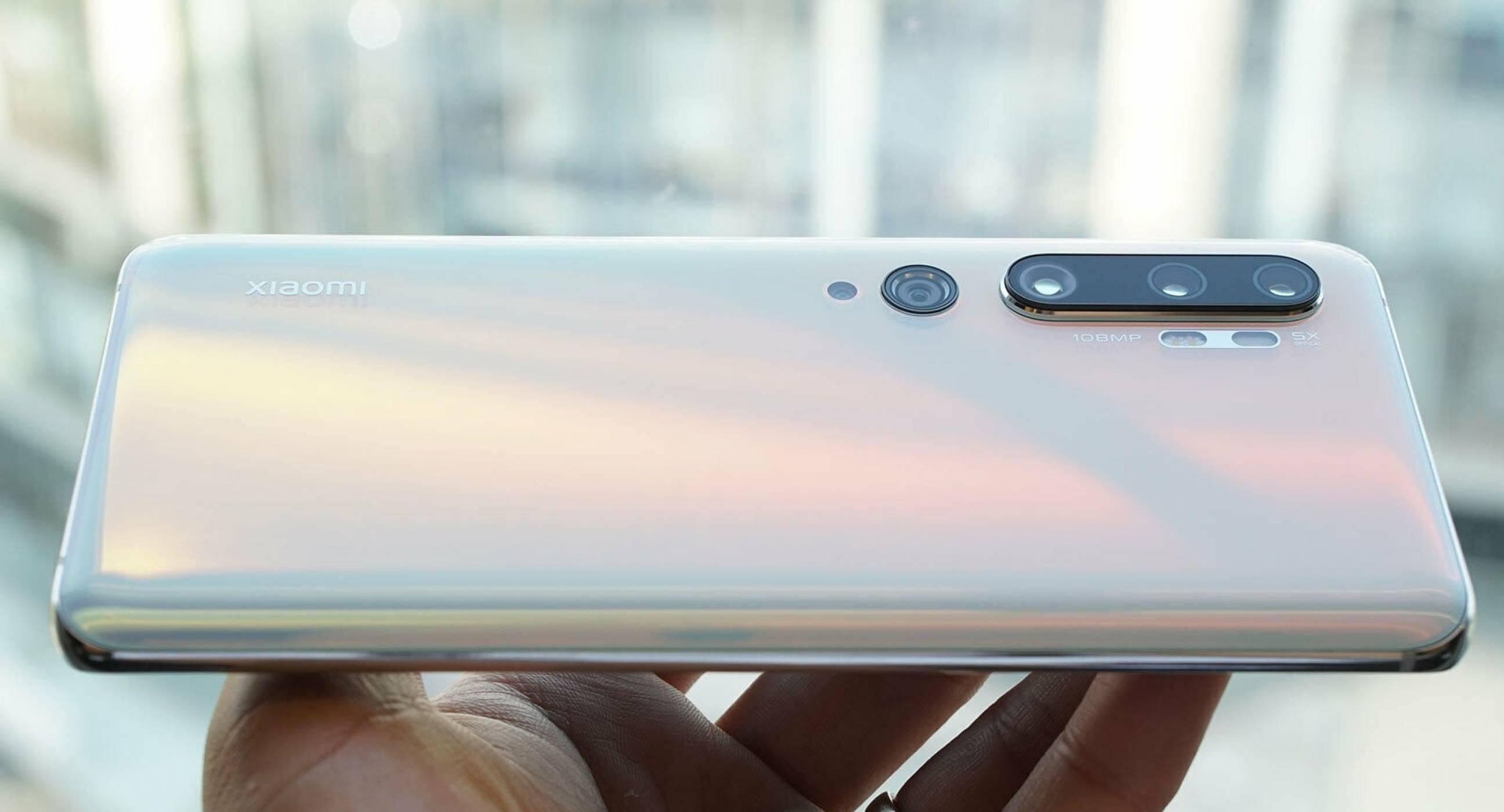 Новият 108МР смартфон на Xiaomi се изстреля директно на върха на DxOMark