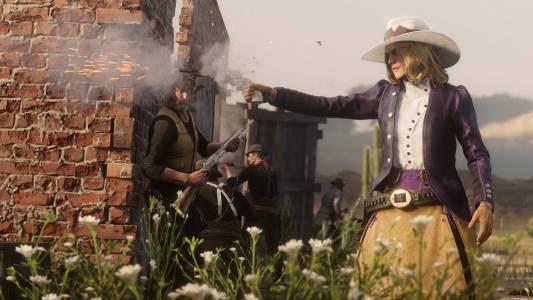 Red Dead Redemption 2 е като сбъднат мокър сън на хардкор РС геймъра
