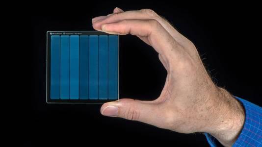 Ето го бъдещето на съхранението на филми (ВИДЕО)