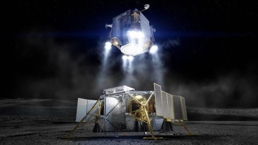 Boeing ни предлага най-бързия път до Луната