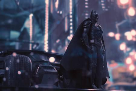 Ето кои звезди ще видим още в The Batman