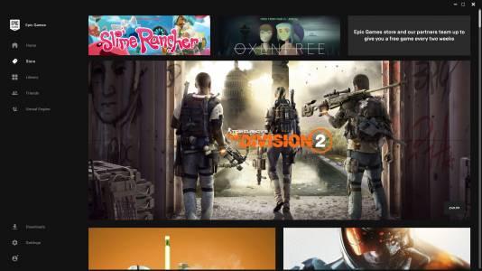 Как да свалите игра от Epic Games Store, без да плащате
