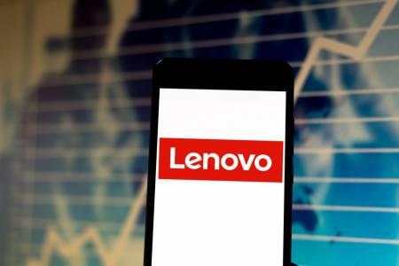 Lenovo на печалба за девето поредно тримесечие