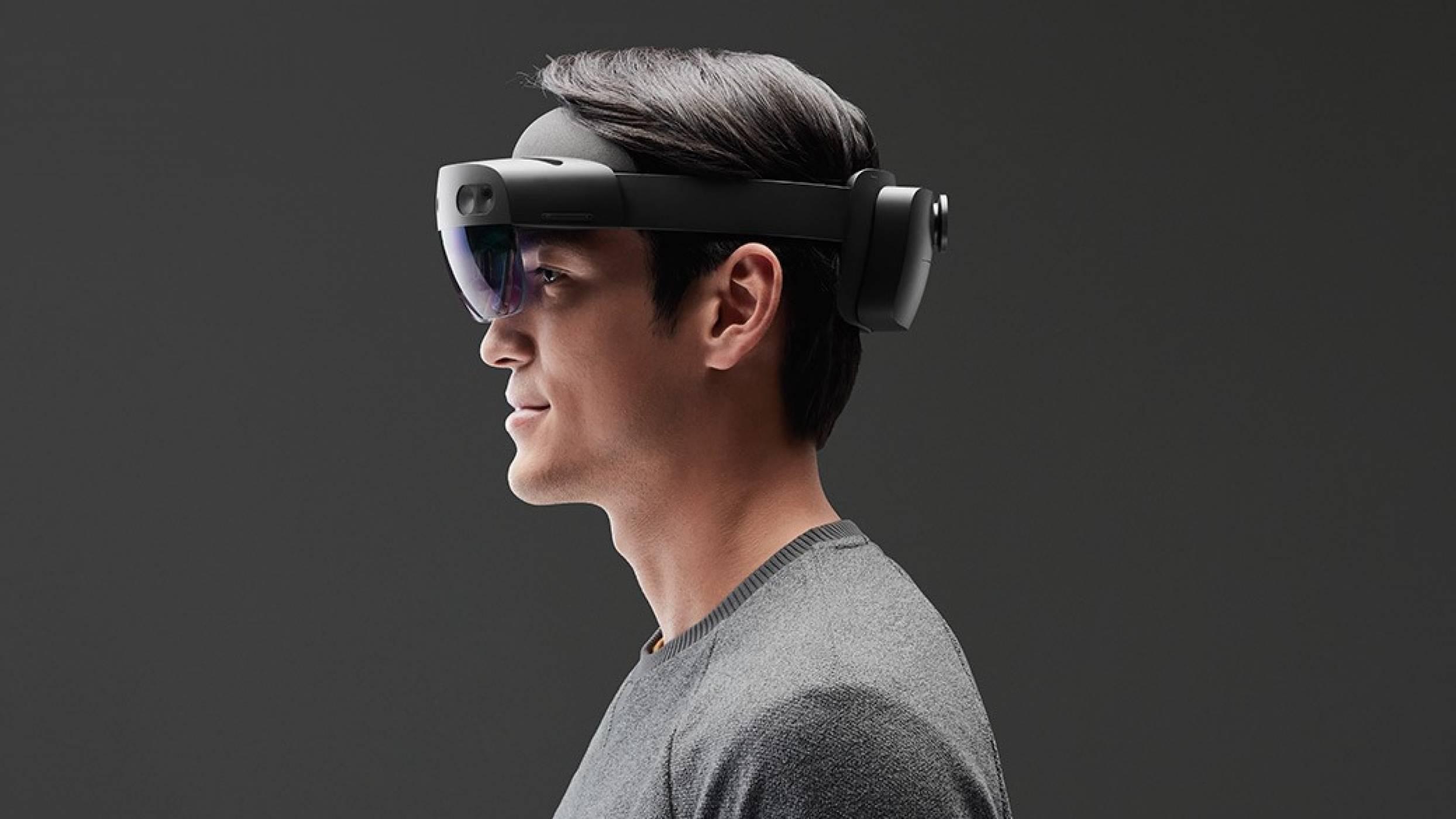 Microsoft Holo Lens 2 ще улеснява работата ни благодарение на AR (ВИДЕО)