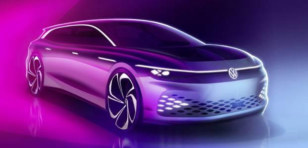 VW ще превърне този е-звяр от концепция до серийно производство само за 2 години