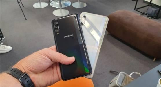 Достъпният 5G смартфон на Samsung е все по-близо
