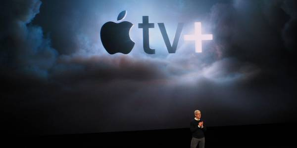 Милиони хипнотизирани пред екрана за премиерата на Apple TV+