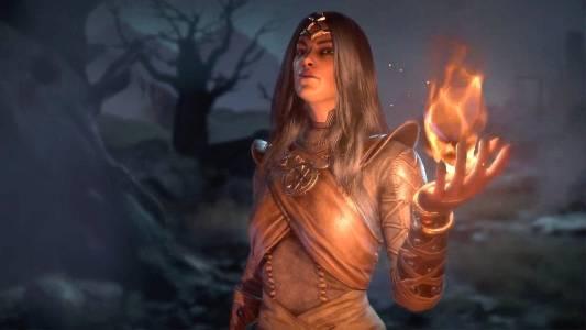 Diablo IV с микротранзакции. Ще повлияят ли на играта?