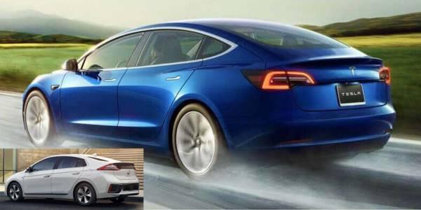 Новата Tesla Model 3 е най-икономичната е-кола, създавана някога