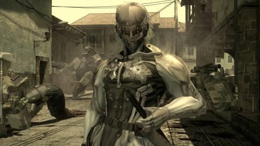 Вече може да изиграете Metal Gear Solid 4 от начало до край на РС (ВИДЕО)