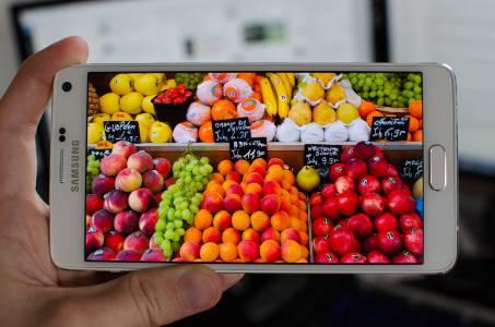 SAMOLED (номер 5) е новият екран на флагмана Galaxy S11?