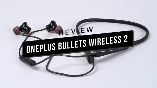 OnePlus Bullets Wireless 2: по-добри, но и по-скъпи (видео ревю)