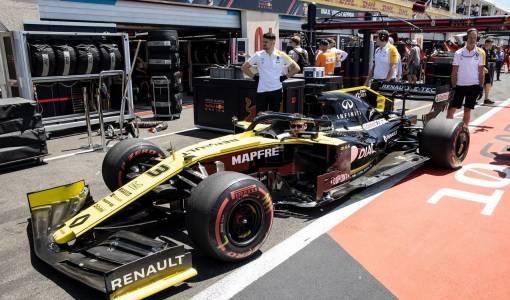 Формула 1 иска екологична надпревара до 2030 г.